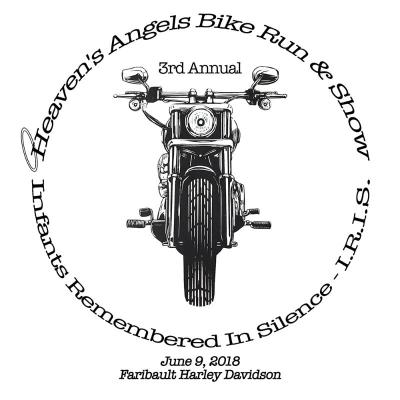 2018 Heaven's Angels Bike Run and Show - PASSENGER